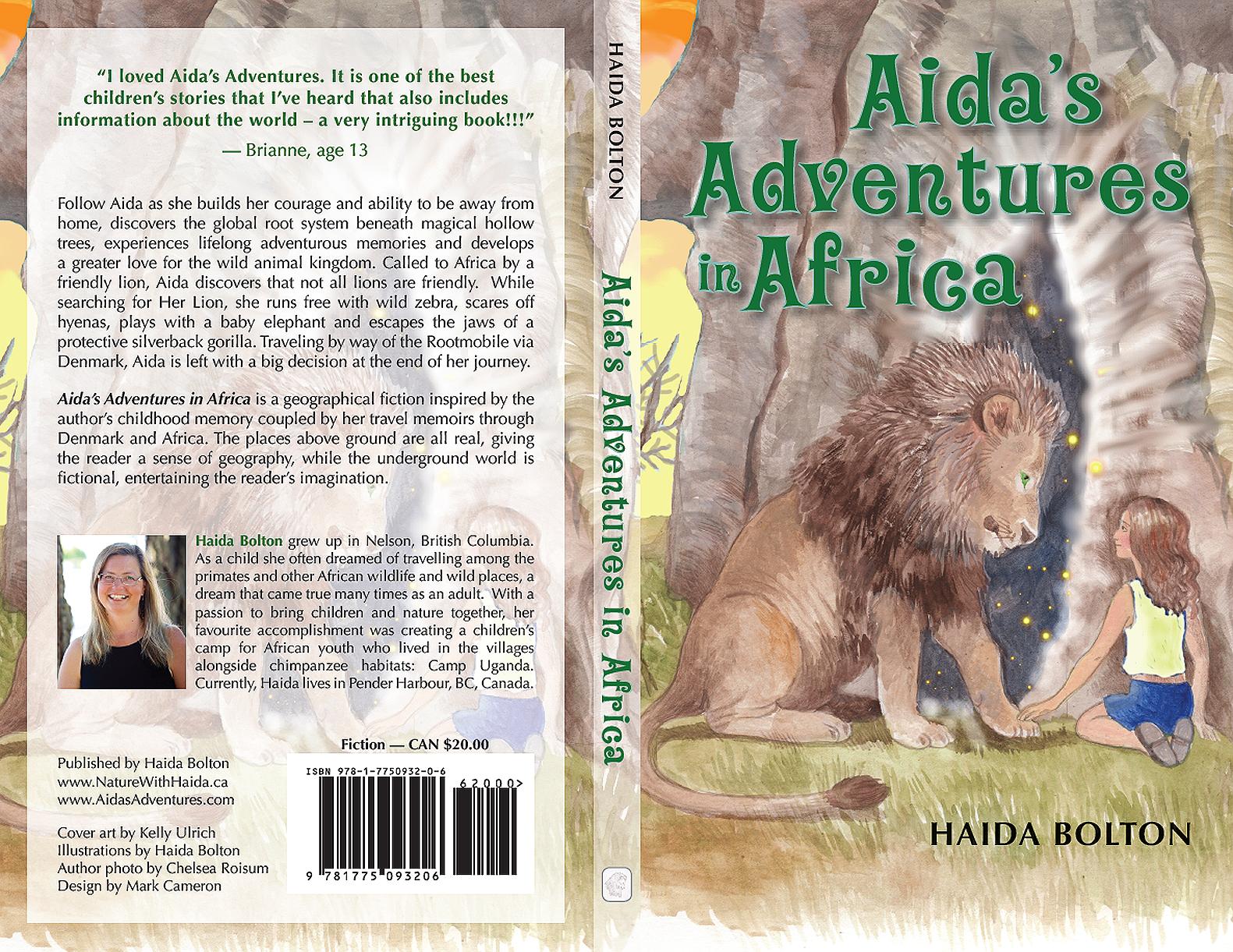 Aidas-Adventures-In-Africa